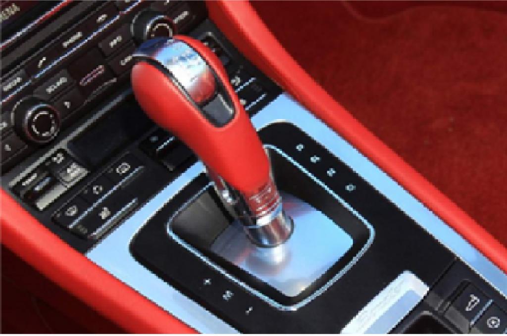 Вождение автомобиля с автоматической коробкой передач: особенности