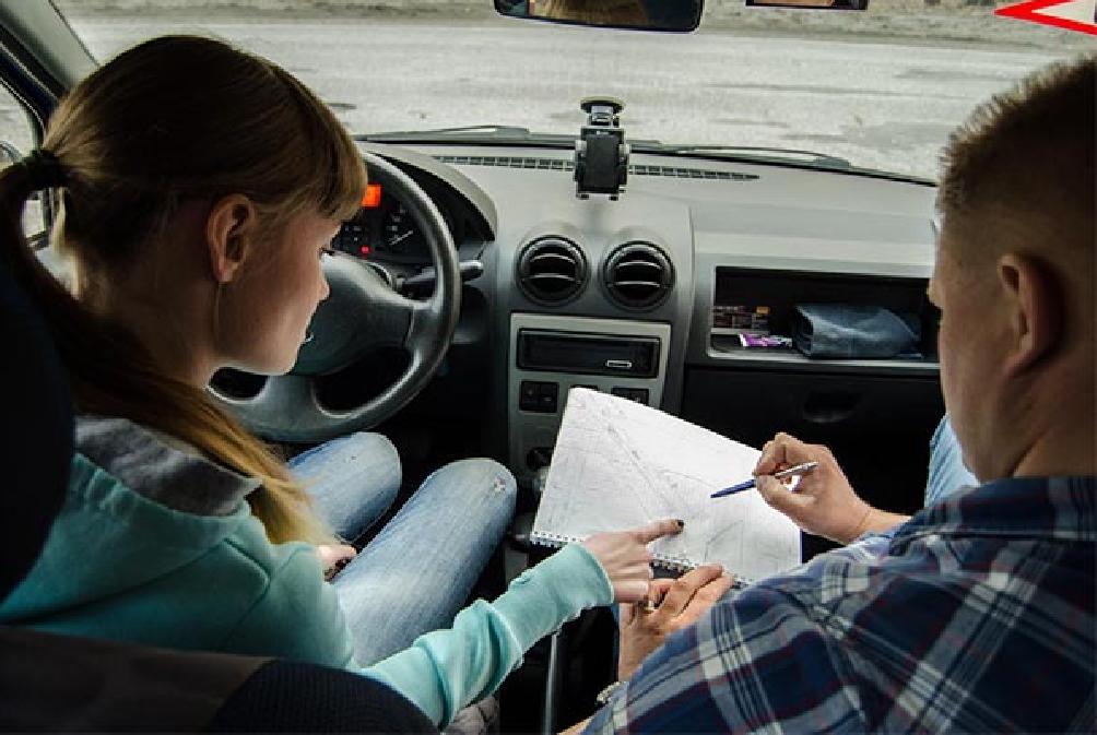 Каким должен быть инструктор в автошколе?
