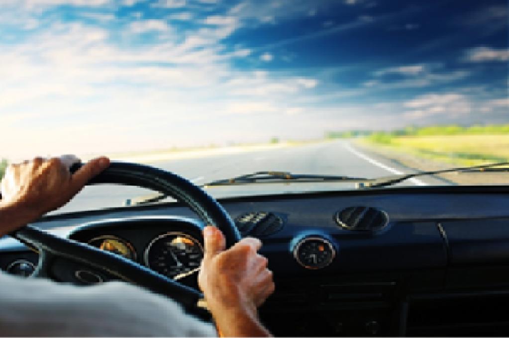 Вождение в автошколе первый раз: как не бояться?