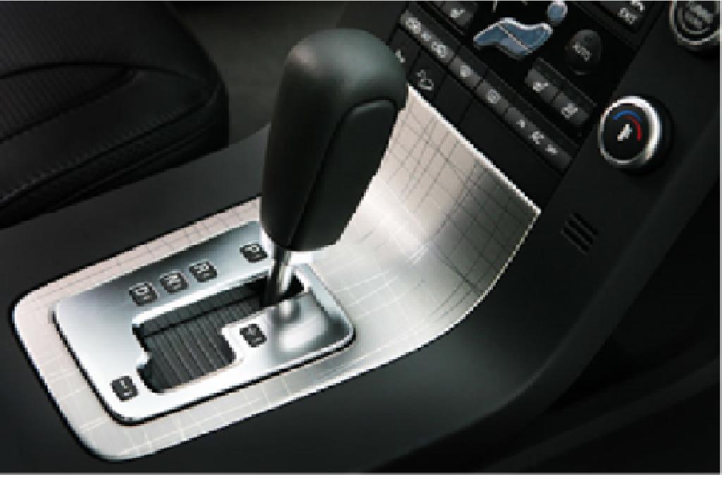 Вождение автомобиля с автоматической коробкой передач: главные ошибки